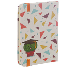 Load image into Gallery viewer, A6 Cactus Notebook - Hardback