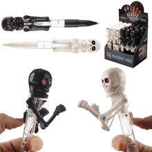 Load image into Gallery viewer, Multi-Buy Offer - 5 Skull Boxing Pen