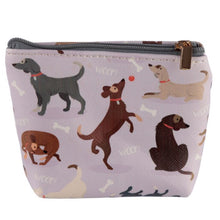 Load image into Gallery viewer, Catch Patch Dog Purse