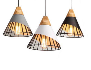 Modern European pendant light