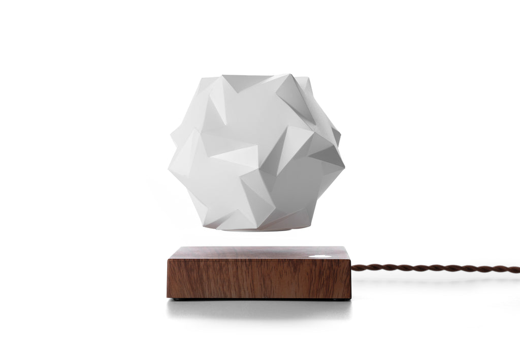 Glow - levitating mood lamp