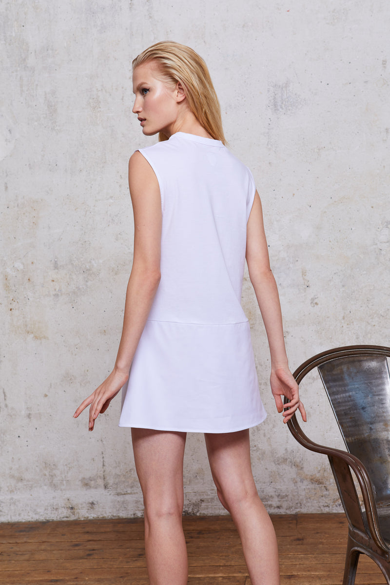 Style#3-TShirtDress-WH-Back