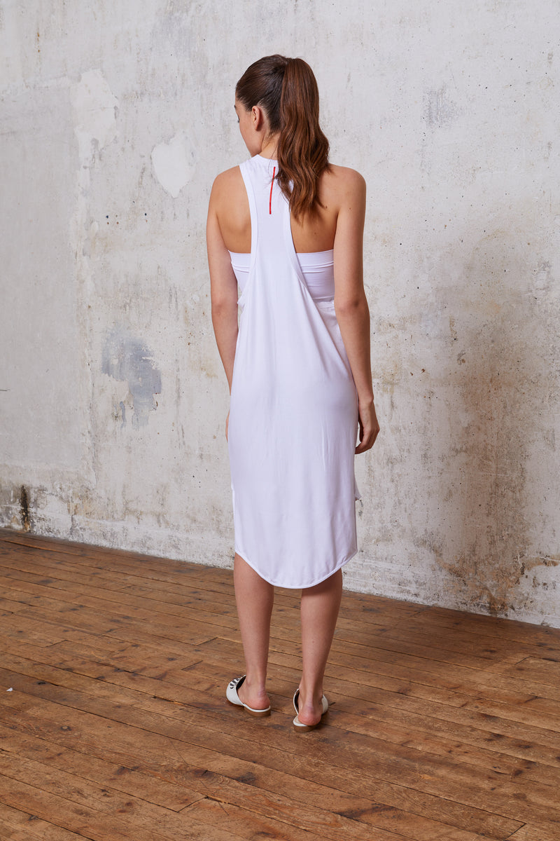 Style#17-BeachDress-WH-Back