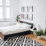Scandi Bedroom | Get the look with Jolie products