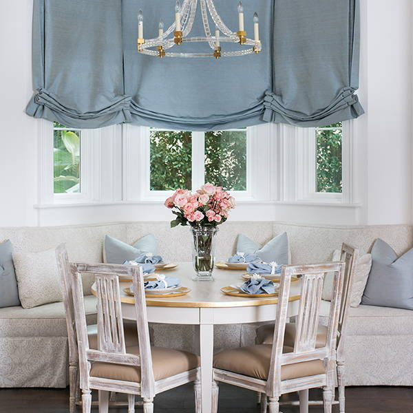 Traditional Dining Room | Get the look with Jolie products