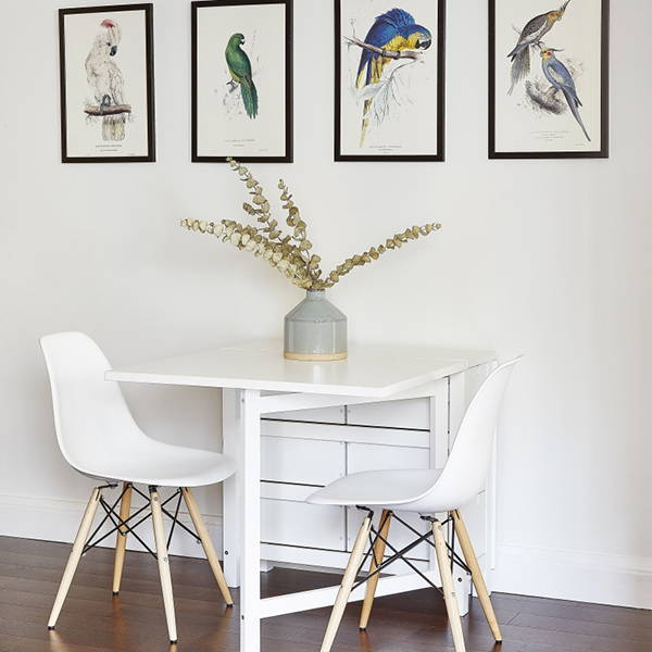 Scandi Dining Room | Get the look with Jolie products