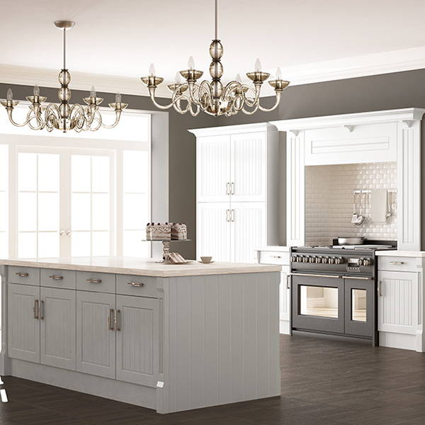 Traditional Kitchen | Get the look with Jolie products
