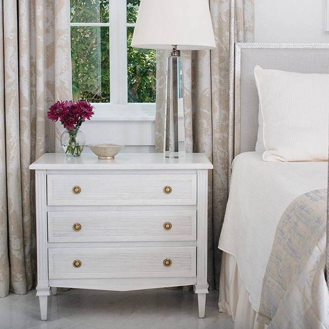 Traditional Bedroom | Get the look with Jolie products