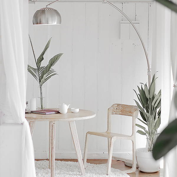 Scandi Kitchen Dining | Get the look with Jolie products