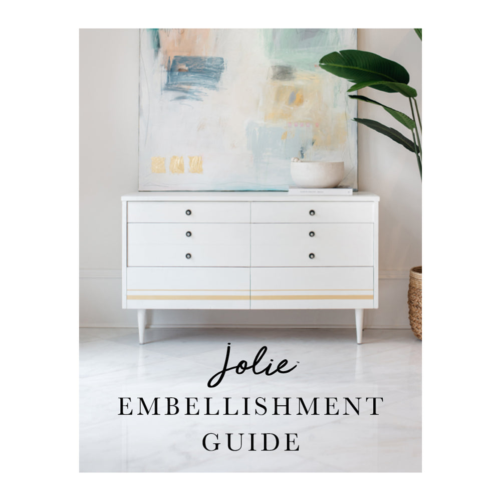 Embellishment Guide