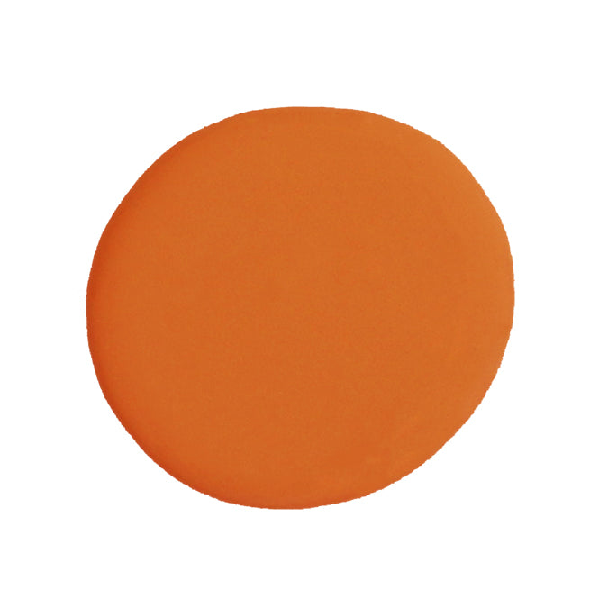 Urban Orange | Jolie Paint