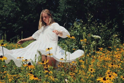 Julie - Polly Meadow
