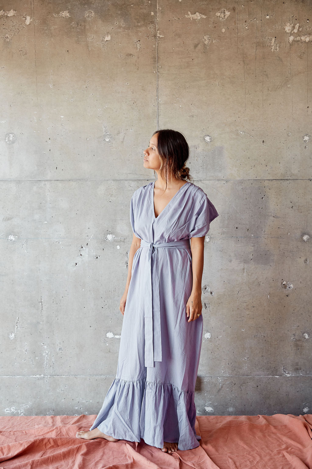 Stella Dress Lavender