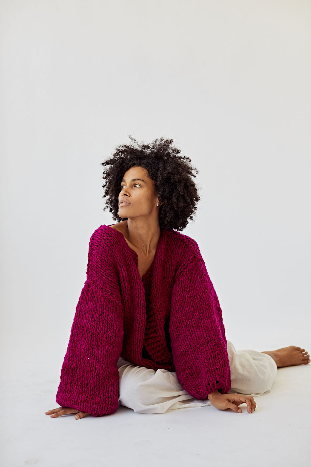 Ruth Cardigan Berry