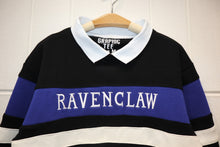 Load image into Gallery viewer, Harry Potter Ravenclaw Fleece Sweater Cosplay Costume