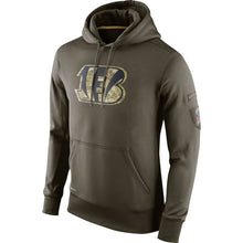 Load image into Gallery viewer, NFL #1 Football Hoodie Fleece Hip Hop 3D Pullover Sweatshirts Hoody Clothes