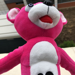 Fortnite Pink Cuddle Team Leader Stuffed Animal Plush Toys