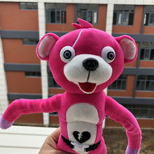 Load image into Gallery viewer, Fortnite Pink Cuddle Team Leader Stuffed Animal Plush Toys