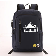 Load image into Gallery viewer, Game Fortnite School Bags Backpacks