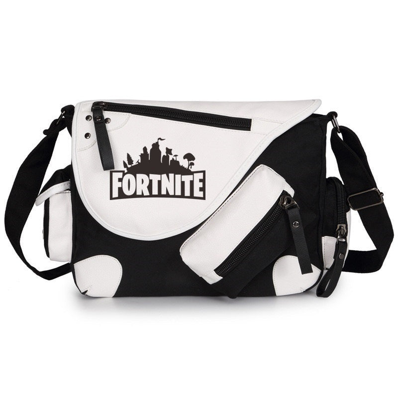 Fortnite Boys School Bags Shoulder Bag
