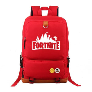 Fortnite School Bags Water Proof Backpacks