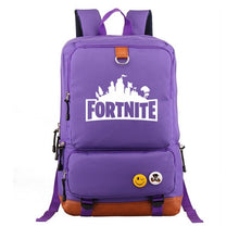 Load image into Gallery viewer, Fortnite School Bags Water Proof Backpacks