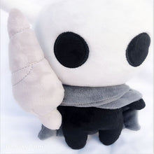 Load image into Gallery viewer, Hot Game Hollow Knight Plush Toys Figure Ghost Stuffed Animals Doll