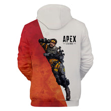 Load image into Gallery viewer, Game Apex Legends Mirage Cosplay Sweater Hoodie For Kids Adults