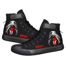 Load image into Gallery viewer, Star Wars Revan High Top Sneaker Cosplay Shoes