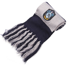 Load image into Gallery viewer, Harry Potter Thicken Wool Knit Scarf Wrap Soft Warm Costume Cosplay