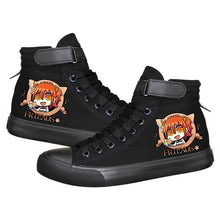 Load image into Gallery viewer, Fate Grand Order Gudako High Tops Casual Canvas Shoes Unisex Sneakers