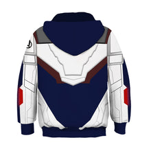 Load image into Gallery viewer, Avengers Endgame Quantum Realm Cosplay Sweater Hoodie For Kids Boy