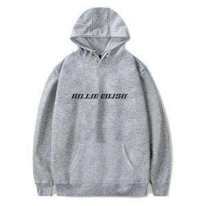Billie Eilish Hoodie Bellyache Classic Style Sweatshirt Pullover Hip Hop Top for Youth