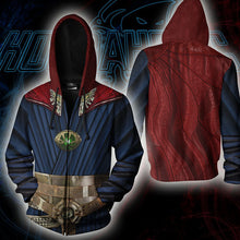 Load image into Gallery viewer, Avenger Endgame Doctor Strange Adults Hoodie Sweatshirt Sweater Jacket Coat