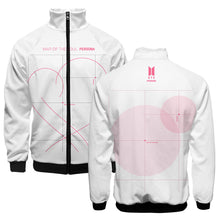 Load image into Gallery viewer, BTS Bangtan Boys New Album MAP OF THE SOUL PERSONA Fashion Jacket Coat