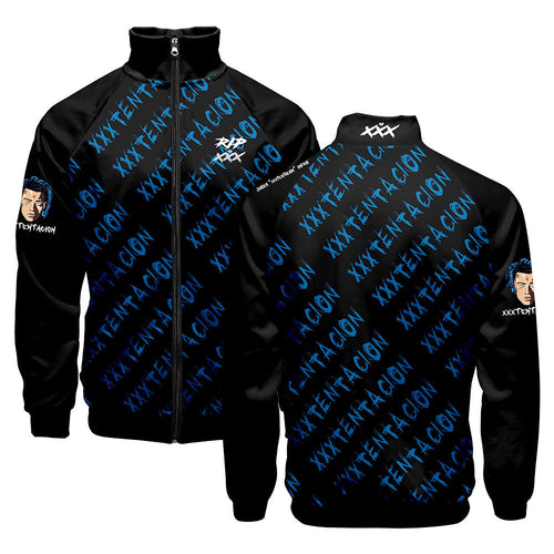 XXXTentacion Teenager HipPop Rock Rapper Fashion Jacket Coat