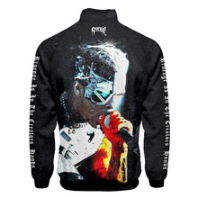 Load image into Gallery viewer, XXXTentacion Teenager HipPop Rock Rapper Fashion Jacket Coat
