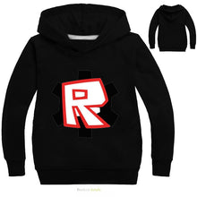 Load image into Gallery viewer, Roblox Hoodies Shirt For Boys Sweatshirt
