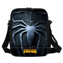 Load image into Gallery viewer, Spider-Man Spider Sense  Lunchbox Bag Lunch Box Game Skin Xbox
