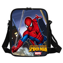 Load image into Gallery viewer, Spider-Man Spider Sense  Lunchbox Bag Lunch Tote