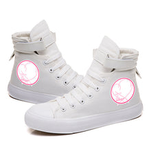 Load image into Gallery viewer, BTS Map of the soul 7 #3 High Tops Casual Canvas Shoes Unisex Sneakers