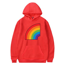 Load image into Gallery viewer, 6ix9ine Tekashi69 Daniel Hernandez #4 Hoodie Sweatshirt Hip Hop Pullover Top Sweater for Youth