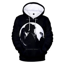 Load image into Gallery viewer, American Singer Ariana Grande 3D-Printed Hoodies Pullover Sweater Plus-size