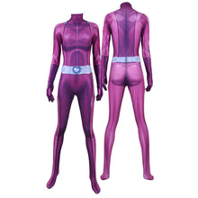 Load image into Gallery viewer, Totally Spies Mandy Jumpsuit Halloween Cosplay Costume Bodysuit