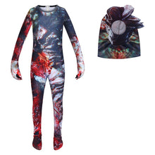 Load image into Gallery viewer, The Last of Us Part II Game Jumpsuits Uniform Halloween Cosplay Costume Bodysuit For Kids