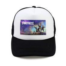 Load image into Gallery viewer, Fortnite Game Battle Royale New Fashion Hats Caps Halloween Cosplay Costume Props