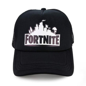 Fortnite Game Battle Royale New Fashion Hats Caps Halloween Cosplay Costume Props