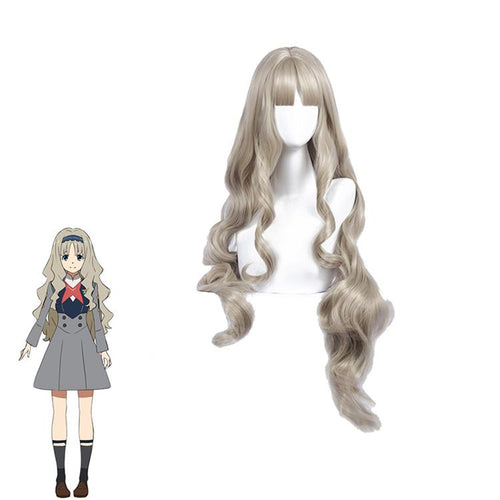 DARLING in the FRANXX  KOKORO 556 Wig Cosplay Hairwear