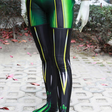 Load image into Gallery viewer, Anime My Hero Academia Boku no Hero Academia Asui Tsuyu Bodysuit Cosplay Jumpsuits