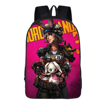 Load image into Gallery viewer, Game Borderlands 3 Backpack School Sports Bag